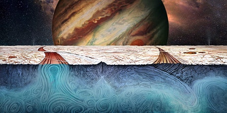 Ocean Worlds - Search for Life: Mysterious Oceans Orbiting Jupiter & Saturn boletos