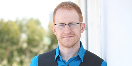 Steve Hofstetter Heckles Himself: Trump Edition tickets