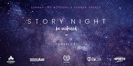 Story Night tickets