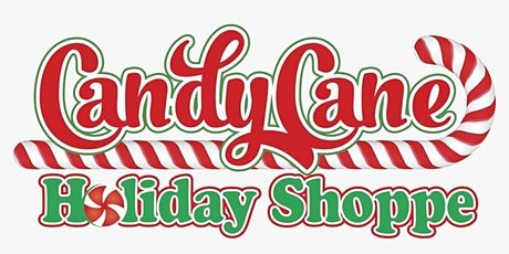 Candy Cane Lane Holiday Pop-Up Shop tickets