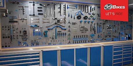 Maintenance Class - Fyshwick, Canberra tickets