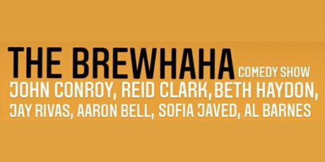 The Brewhaha @ The Periodic Table 12/2 tickets