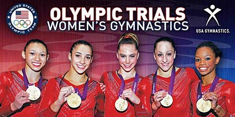 U.S. Olympic Team Trials Gymnastics: Session 1 Men s Day 1 tickets
