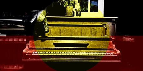 The Piano Has Been Drinking: Diesel & Dust tickets