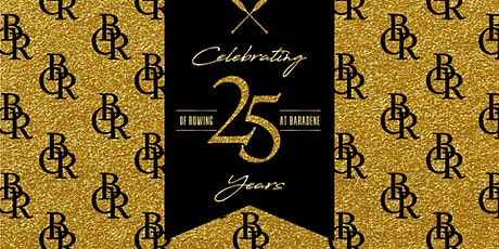 Baradene College Rowing - 25 year Celebration Gala tickets