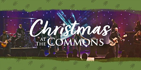 Christmas at The Commons 2020 tickets