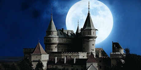 The Perilous Castle - An Immersive Murder Mystery Experience tickets
