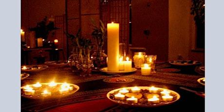 Sangha Shantivanam Interfaith Peace Vigil 2020 tickets
