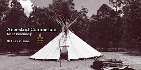 Ancestral Connection - Perth tickets