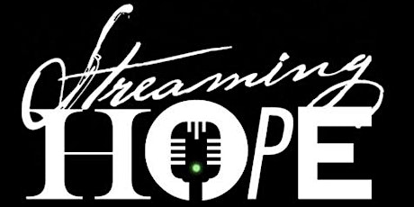 Streaming Hope Curated Showcase: music, spoken word, comedy, photography. tickets