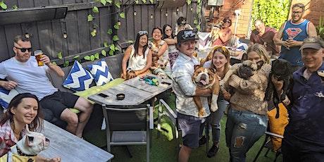 South/Port Melbourne Puppy Pub Crawl tickets
