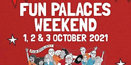 Totally Locally Leighton Buzzard Fun Palace tickets