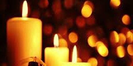 Christmas Eve candlelit service Pond Square Chapel tickets