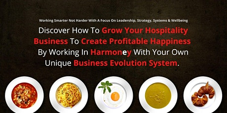 How To GROW Your HOSPITALITY Business To CREATE Profitable Happiness tickets