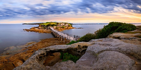Evening Long Exposure Landscape Photography Workshop -La Perouse tickets