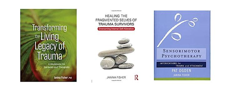Transforming the 'Living Legacy' of Trauma image