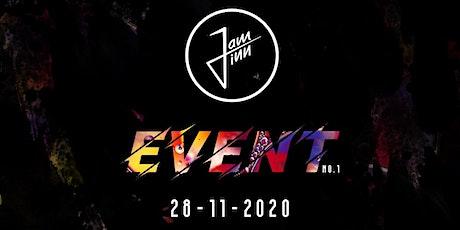 JamInn Event No.1 Tickets