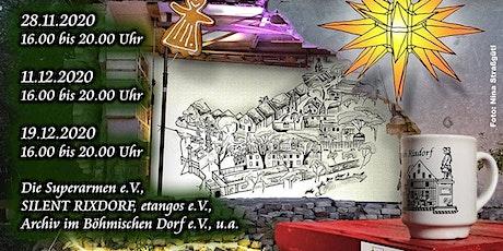 Wintermarkt in Rixdorf Tickets