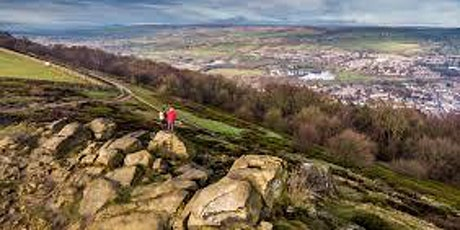 LGBT+ Monthly Dog Walk at The Chevin in Otley tickets