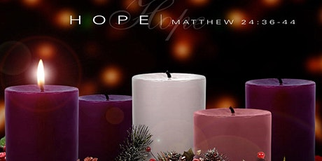 Sunday Mass, 29 November, 1st Sunday of Advent,  0830 at Netzaberg Chapel Tickets
