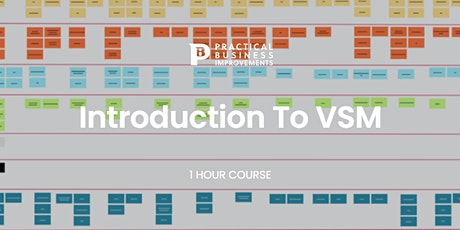 Introduction To VSM tickets