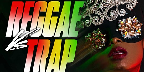 Reggae v. Trap tickets
