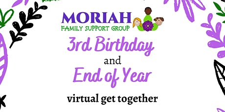 3rd anniversary and end of year get together tickets