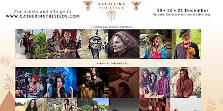 Gathering the Seeds :  Online Winter Solstice Gathering boletos