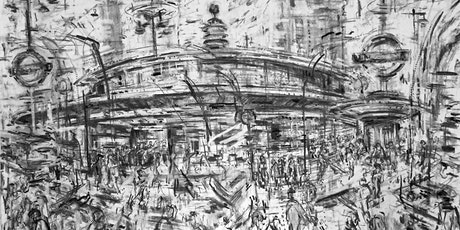 We Explore Drawing 3 Hour Urban Drawing New York Workshop tickets