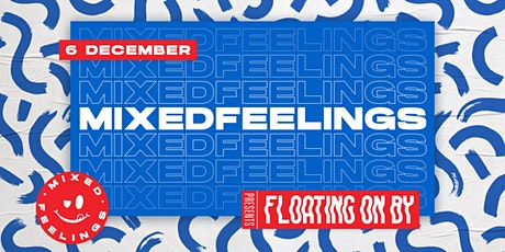 MixedFeelings - Boat Party [Floating On By] tickets