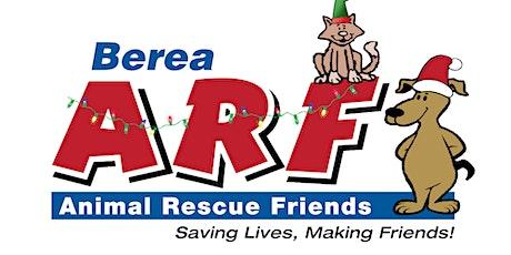 ARF Holiday Bingo tickets