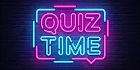 "MAFC  Annual Quiz Night with ""Joe Wells"" Comedy Break tickets"