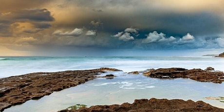 Long Exposure Seascape Photography Workshop -Cronulla Beach tickets