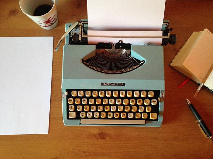 Creative Writing; Narrative creation and the Writers journey - 13 Weeks! image