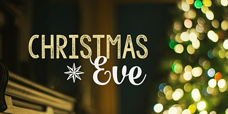 Online Christmas Eve Service tickets
