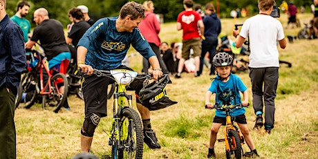 Rippers Quad Eliminator at the Malverns Classic tickets