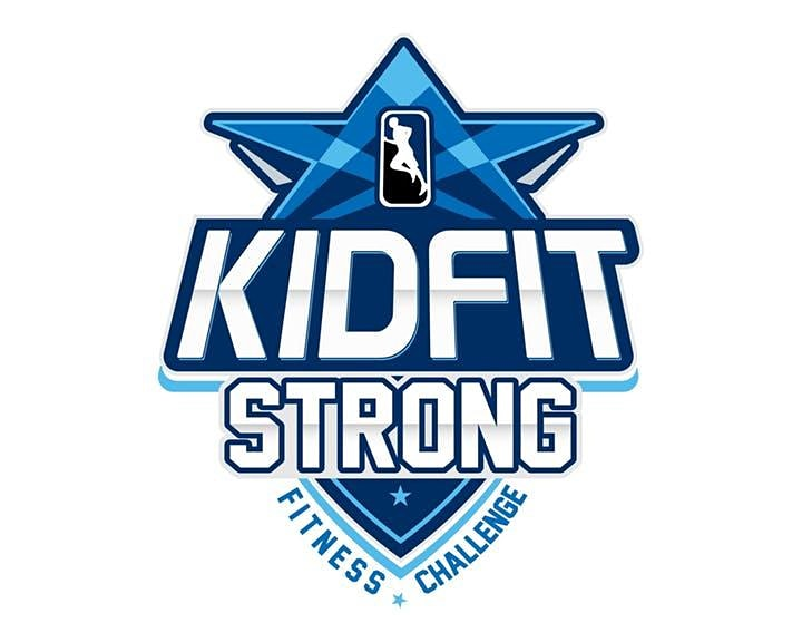 2021 KIDFITSTRONG FITNESS CHALLENGE PORTLAND PRESENTED BY KIDFITSTRONG USA image