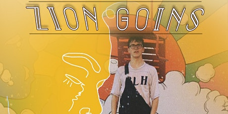 Zion Goins :: Indie-Acoustic Singer-Songwriter LIVE in the Roots tickets