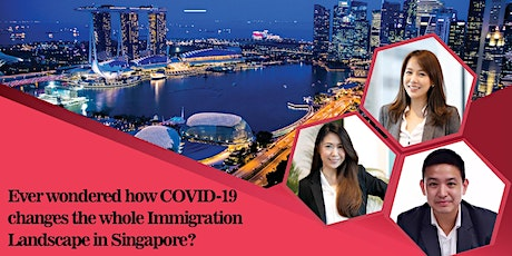 How is COVID-19 affecting Singapore Immigration? tickets