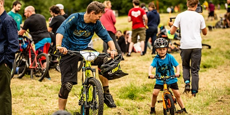 Rippers Downhill at the Malverns Classic tickets