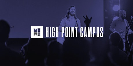 Mercy Hill Church - 11:00 AM Service - High Point Campus tickets