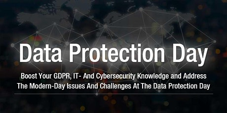 Data Protection Day tickets