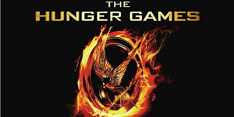 Virtual Trivia Night: The Hunger Games tickets