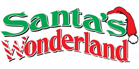 Santa's Winter Wonderland 2020 tickets