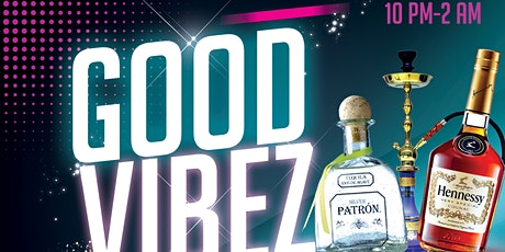 Good Vibez Wednesdays tickets