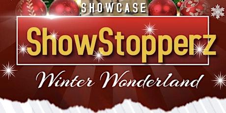 ShowStopperz Winter Wonderland ShowCase tickets
