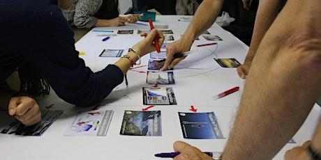 Atelier La Fresque du Climat avec Ripa Manukyan @EN LIGNE billets