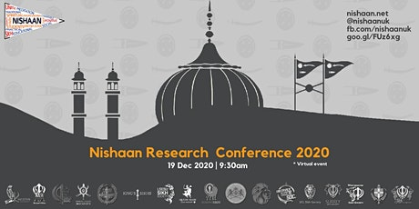 Nishaan Research Conference 2020 tickets