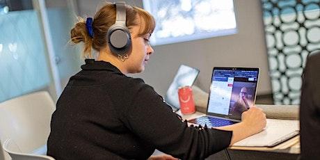 Online Try Coding Workshop (Front-End)