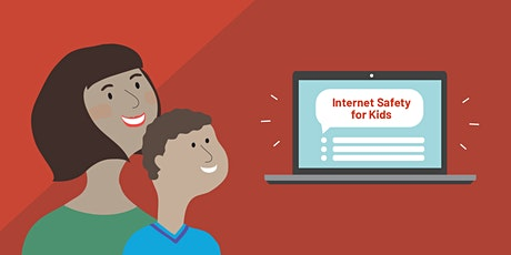 How to Keep Children Safe Online tickets
